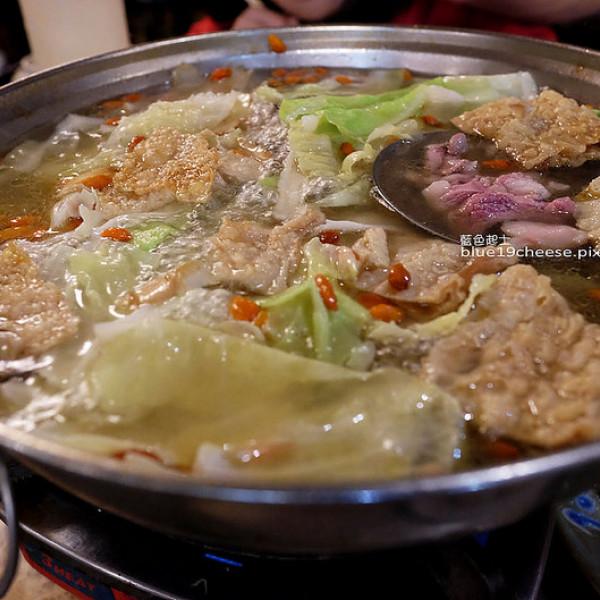 台中市 餐飲 鍋物 薑母鴨‧羊肉爐 三鼎羊肉爐