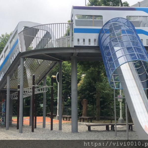 新北市 觀光 公園 林口樂活公園