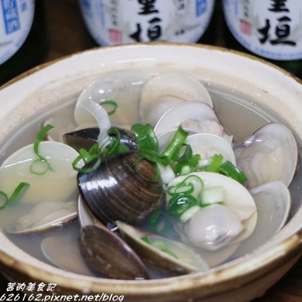 新北市 餐飲 日式料理 味川食堂