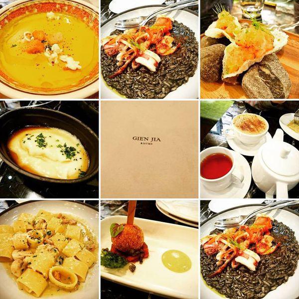 高雄市 餐飲 多國料理 其他 Gien Jia 挑食