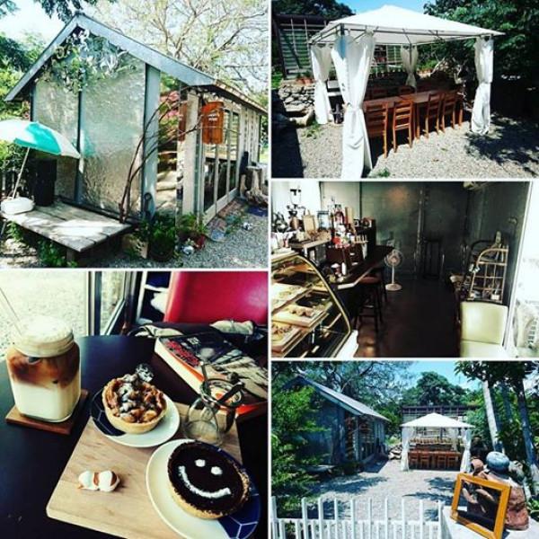 高雄市 美食 餐廳 咖啡、茶 咖啡館 JIMMY'S HOME 吉米.夢綠食咖啡館