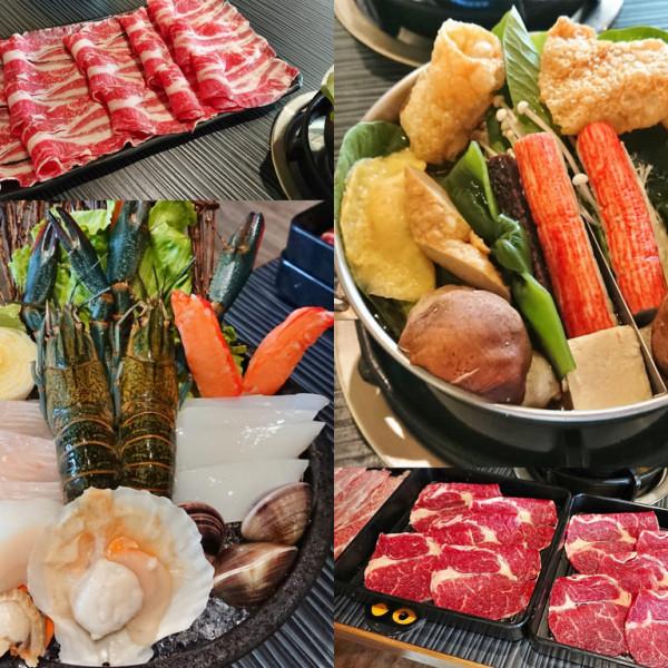 高雄市 餐飲 鍋物 火鍋 五鮮級平價鍋物-仁武店
