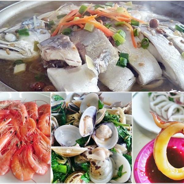 宜蘭縣 餐飲 台式料理 北關海鮮城