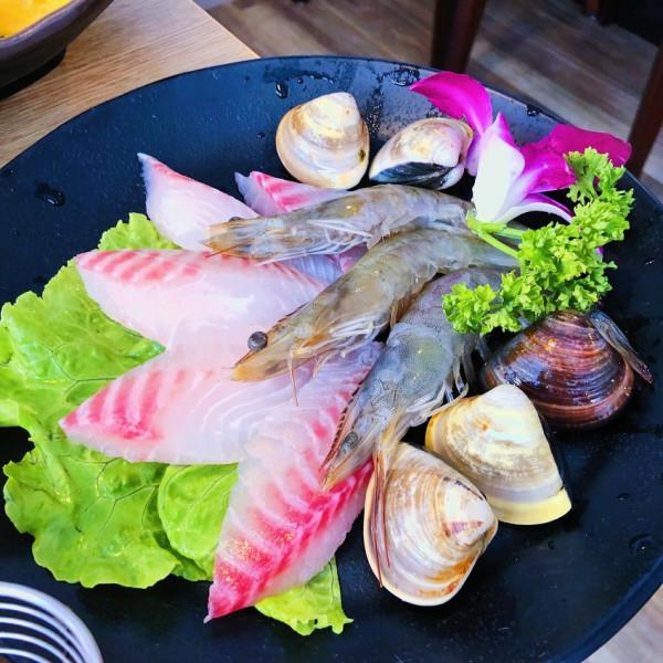 台北市 餐飲 鍋物 火鍋 小滿鍋物
