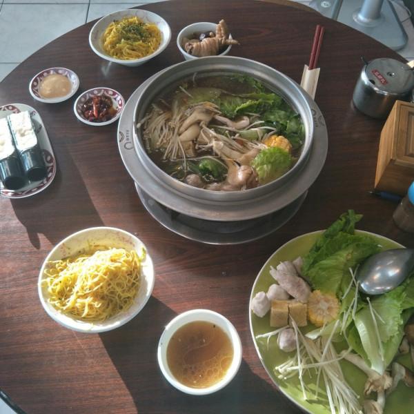 新北市 餐飲 中式料理 帝王食補(淡水店)
