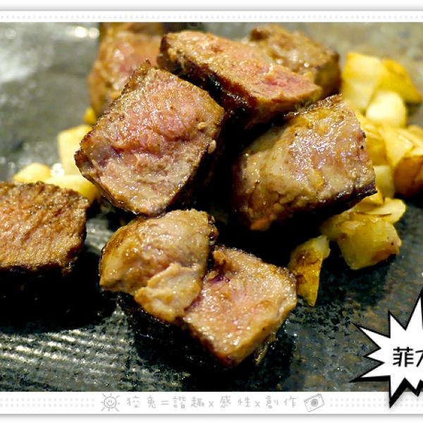 台南市 餐飲 日式料理 樂しい鐵板燒