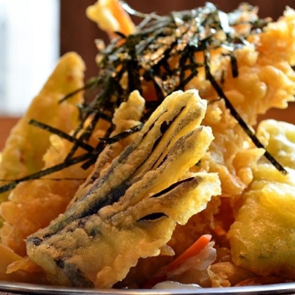 台中市 餐飲 日式料理 虎川-山丼本舖