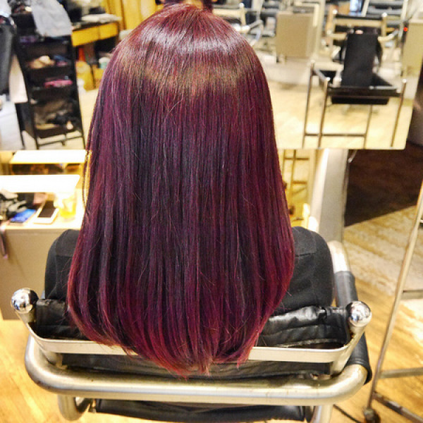 台北市 購物 其他 帕朵專業髮型沙龍