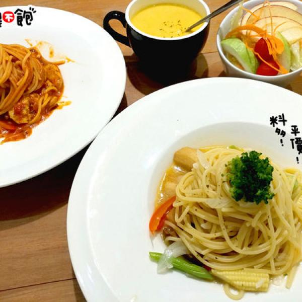 高雄市 餐飲 義式料理 巷五弄義大利麵