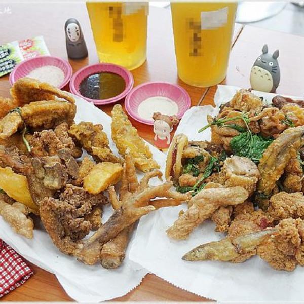 南投縣 餐飲 台式料理 犁田炸雞(中華總店)