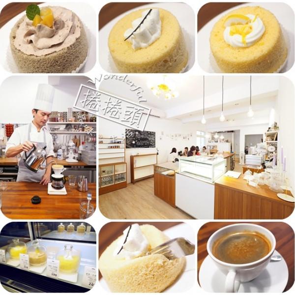 宜蘭縣 餐飲 咖啡館 白色廚房工作室!