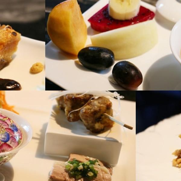 台北市 餐飲 中式料理 厲家菜 宮廷御膳料理