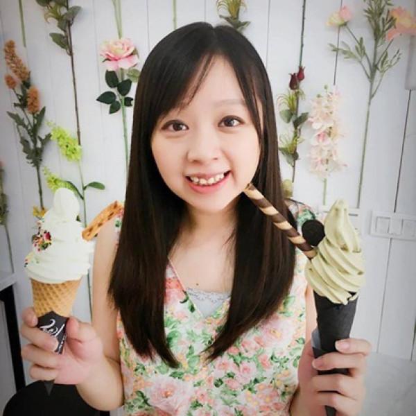高雄市 餐飲 飲料‧甜點 冰店 The Corner美式手作霜淇淋