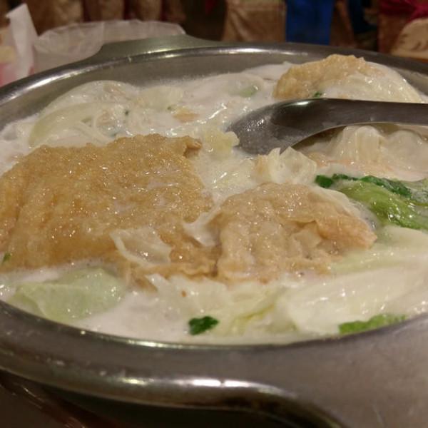 彰化縣 餐飲 鍋物 其他 品香牛奶鍋城