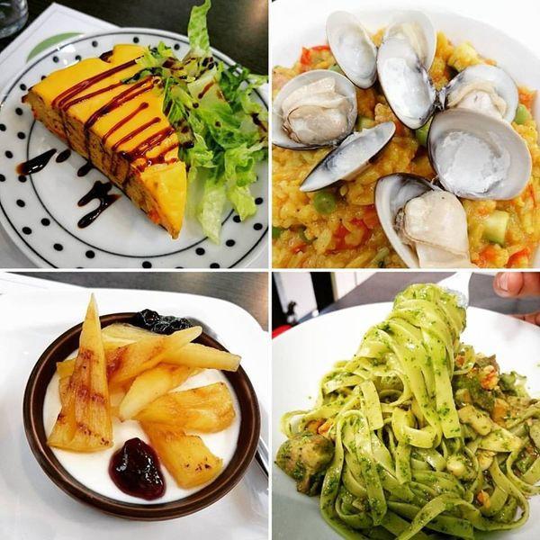 高雄市 餐飲 多國料理 其他 喬的義百種料理