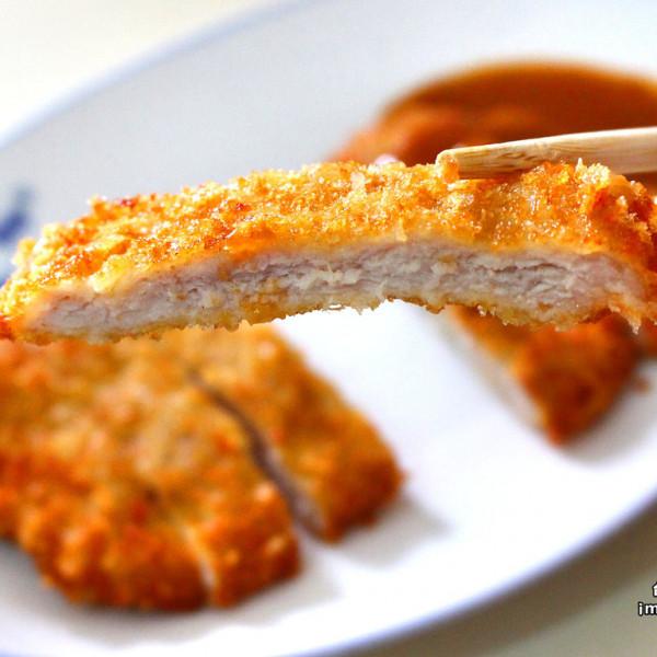 台南市 餐飲 台式料理 四海豬排