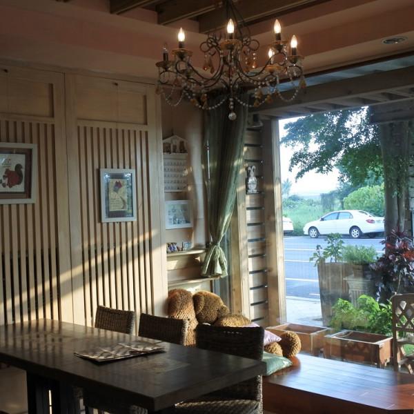 台南市 餐飲 咖啡館 立緹簡餐‧咖啡