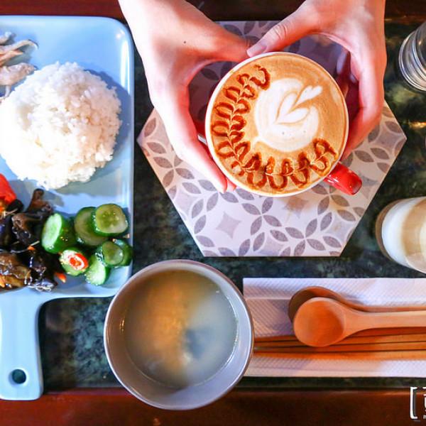 台北市 餐飲 咖啡館 2730 cafe 貳柒參零咖啡館