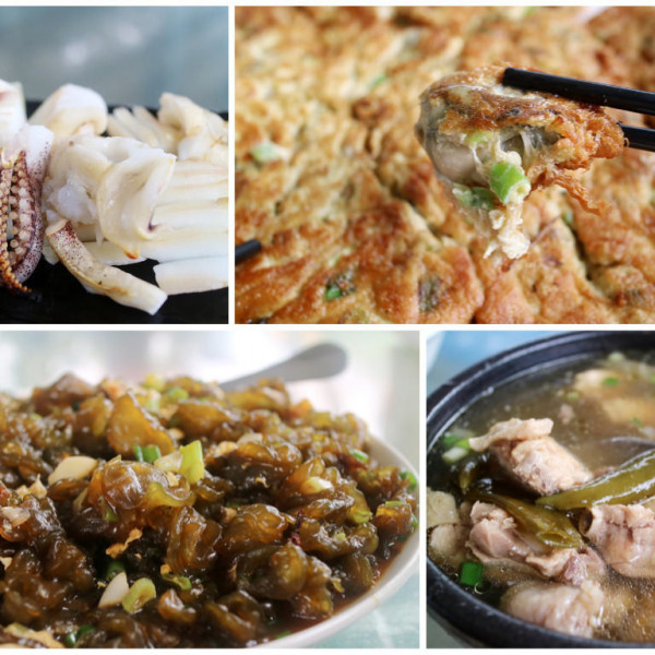 屏東縣 美食 餐廳 中式料理 熱炒、快炒 山下人家家常菜