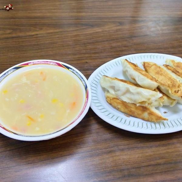 台南市 餐飲 台式料理 和記鍋貼
