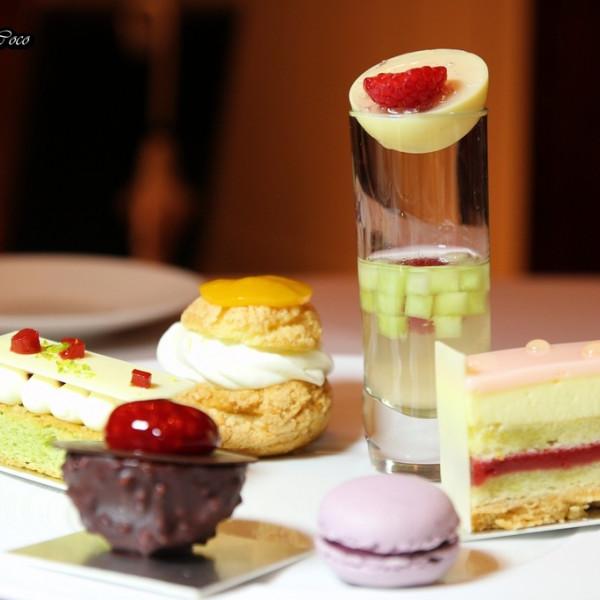 台北市 餐飲 飲料‧甜點 甜點 台北君悅飯店Baguette禮品烘焙坊