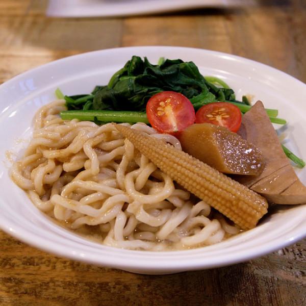 彰化縣 餐飲 素食料理 素食料理 漱石·蔬食