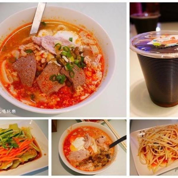 桃園市 餐飲 中式料理 小云滇