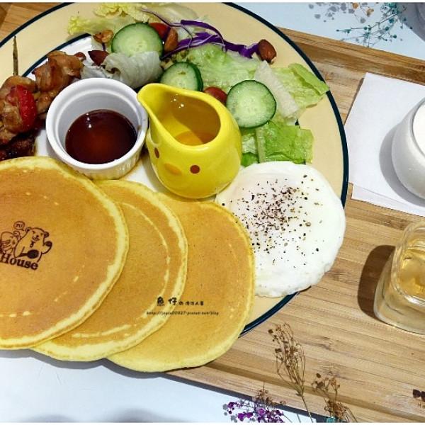 台中市 餐飲 多國料理 多國料理 PuHouse 皮悠好食