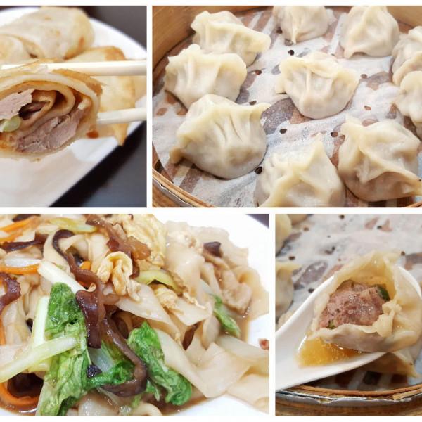 高雄市 美食 餐廳 中式料理 麵食點心 北平京廚北方麵食館