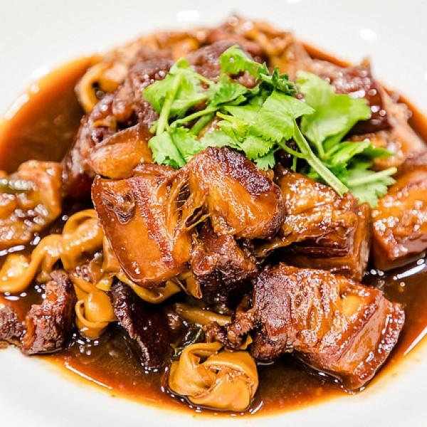 台北市 餐飲 中式料理 軒維小廚