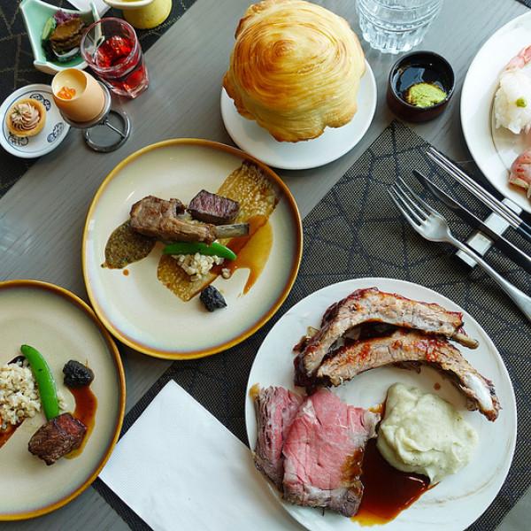台北市 美食 餐廳 異國料理 異國料理其他 INPARADISE饗饗