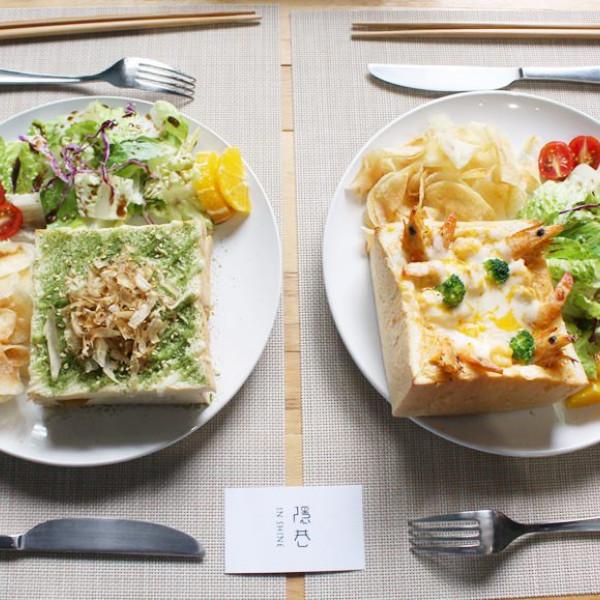 台中市 餐飲 多國料理 其他 隱巷 in shine