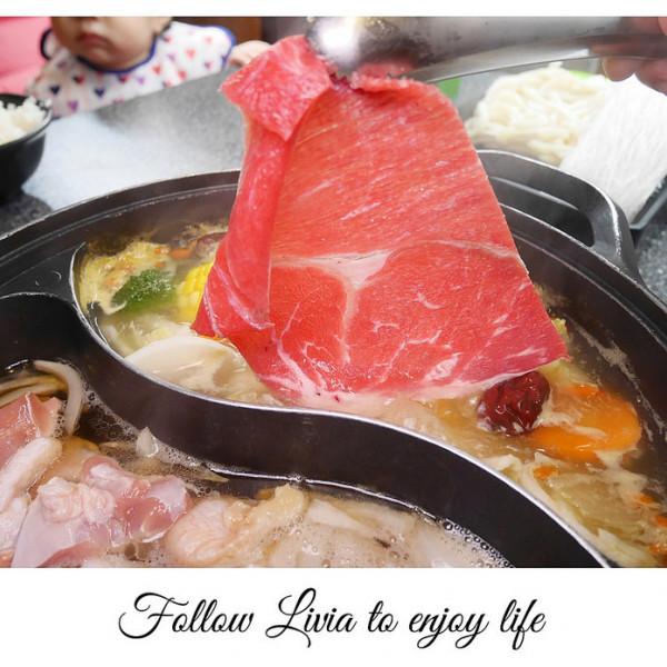 台北市 餐飲 鍋物 其他 五麥壽喜燒 鍋物