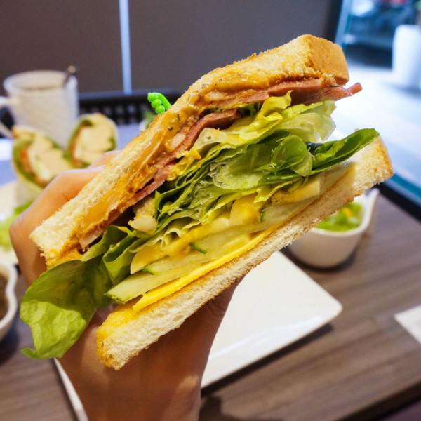 新北市 餐飲 多國料理 其他 翠活輕飲食Cheer Life