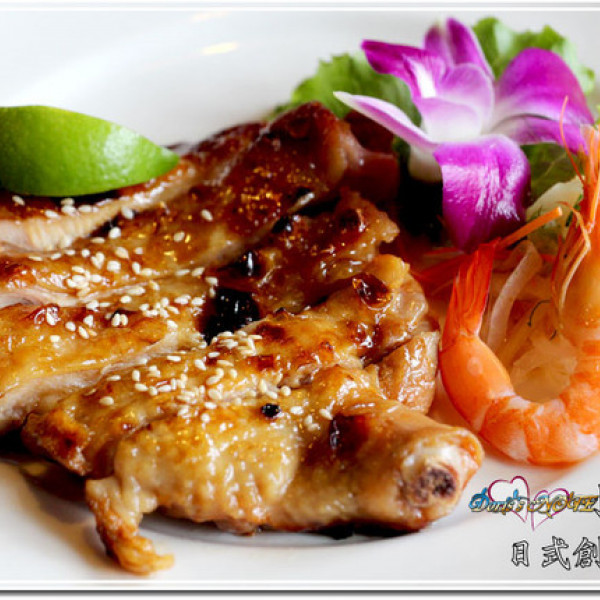 台中市 美食 餐廳 異國料理 日式料理 小田原日式創作料理
