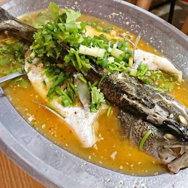 桃園市 餐飲 泰式料理 曼谷小館二店