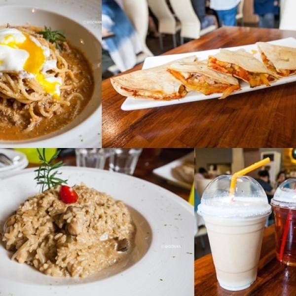 台中市 餐飲 義式料理 鳥巢義式餐坊