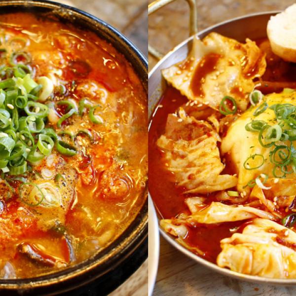 台中市 餐飲 韓式料理 KATZ 卡司複合式餐廳 美術園道店