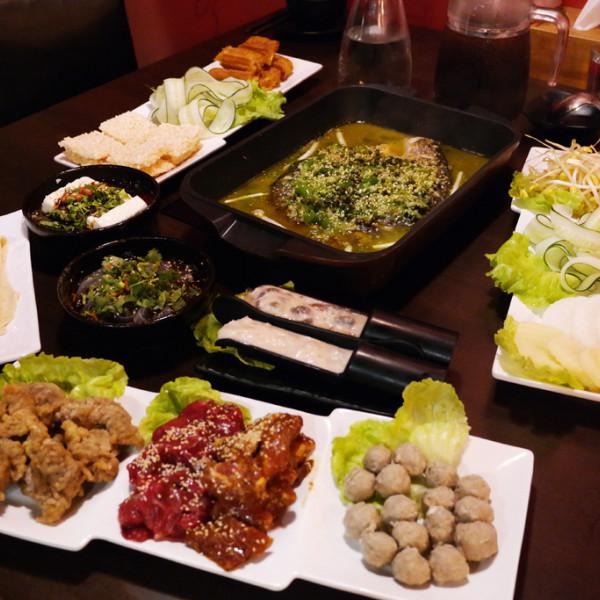 新北市 餐飲 鍋物 火鍋 紅門宴板橋店