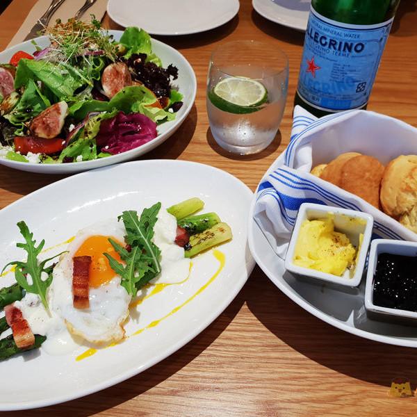 台北市 美食 餐廳 異國料理 美式料理 Buttermilk摩登美式餐廳