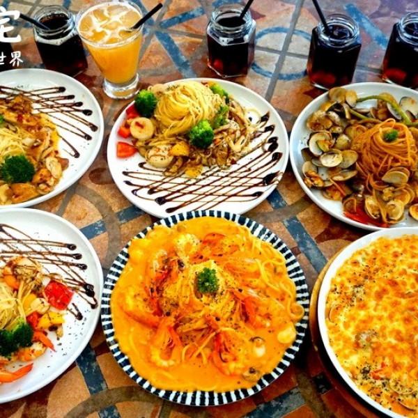 台中市 美食 餐廳 異國料理 義式料理 JAI 宅