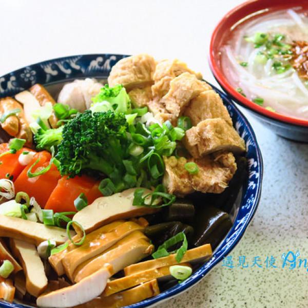 宜蘭縣 美食 餐廳 零食特產 零食特產 魯達人滷味-羅東店
