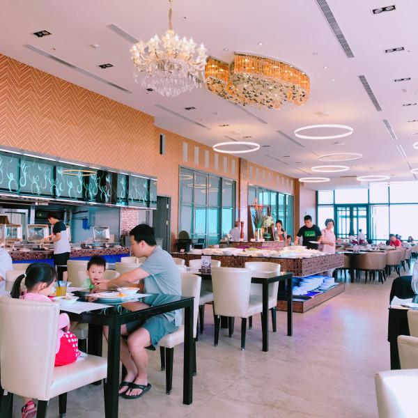 雲林縣 住宿 觀光飯店 三好國際酒店(雲林縣旅館080號)