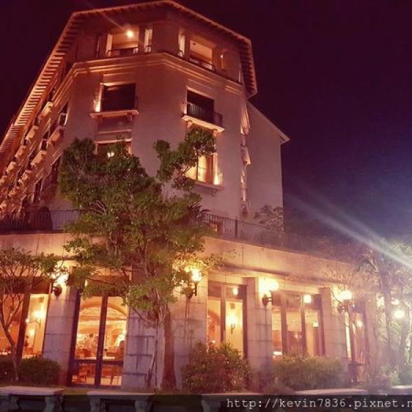 新竹市 住宿 觀光飯店 煙波大飯店-麗池館(新竹市旅館021號)