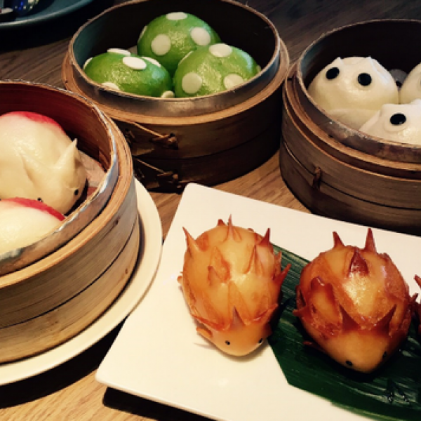 台北市 餐飲 中式料理 叁和院大直形象店