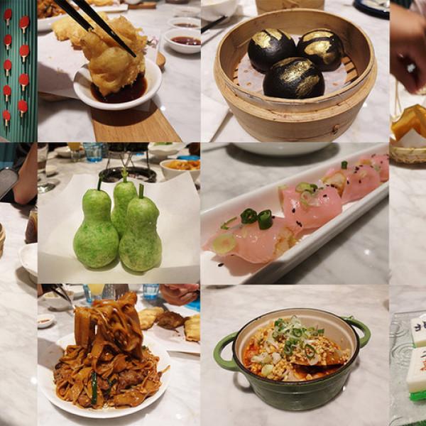 台北市 美食 餐廳 中式料理 粵菜、港式飲茶 唐點小聚