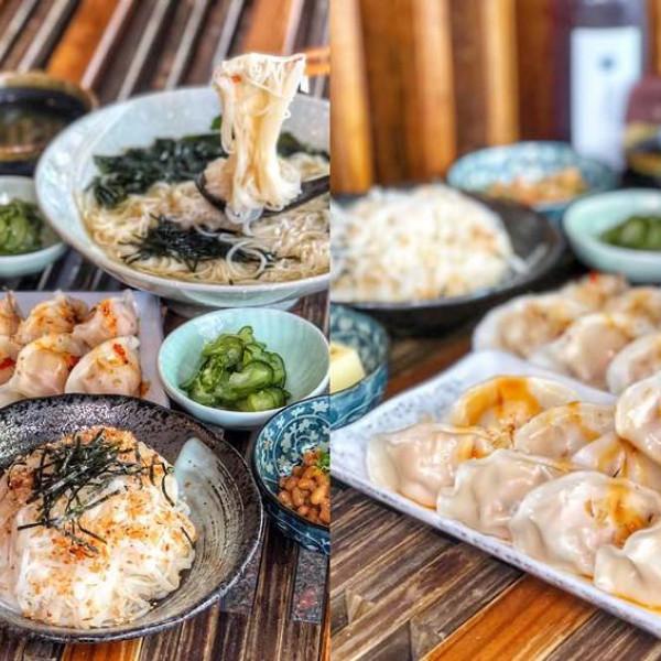 台南市 美食 餐廳 中式料理 麵食點心 胡攪蝦餃凱旋店