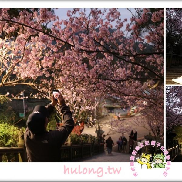 台北市 觀光 觀光景點 碧山巖圓覺寺
