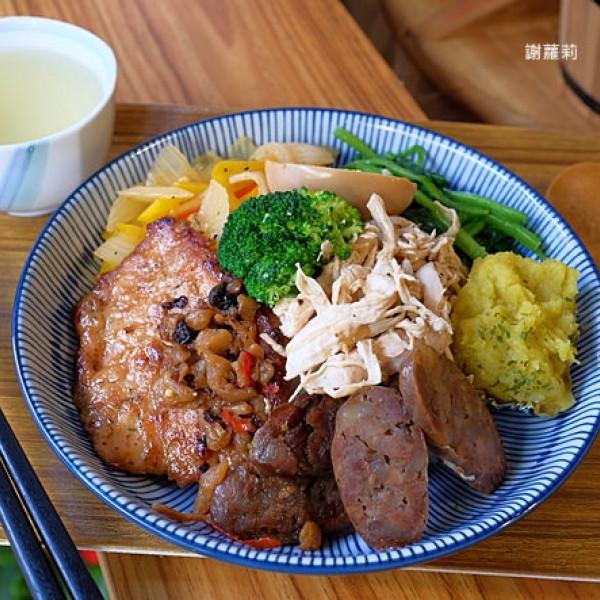 嘉義市 餐飲 中式料理 知慶屋飯糰便當