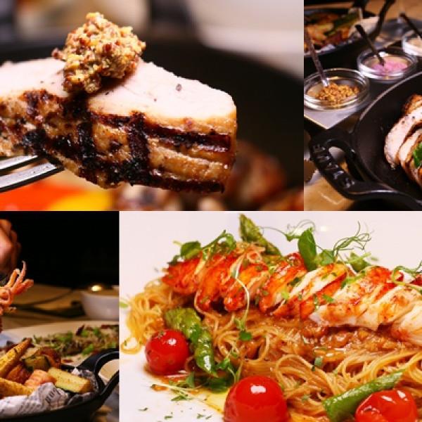 台北市 美食 餐廳 異國料理 義式料理 DOMANI義式餐廳